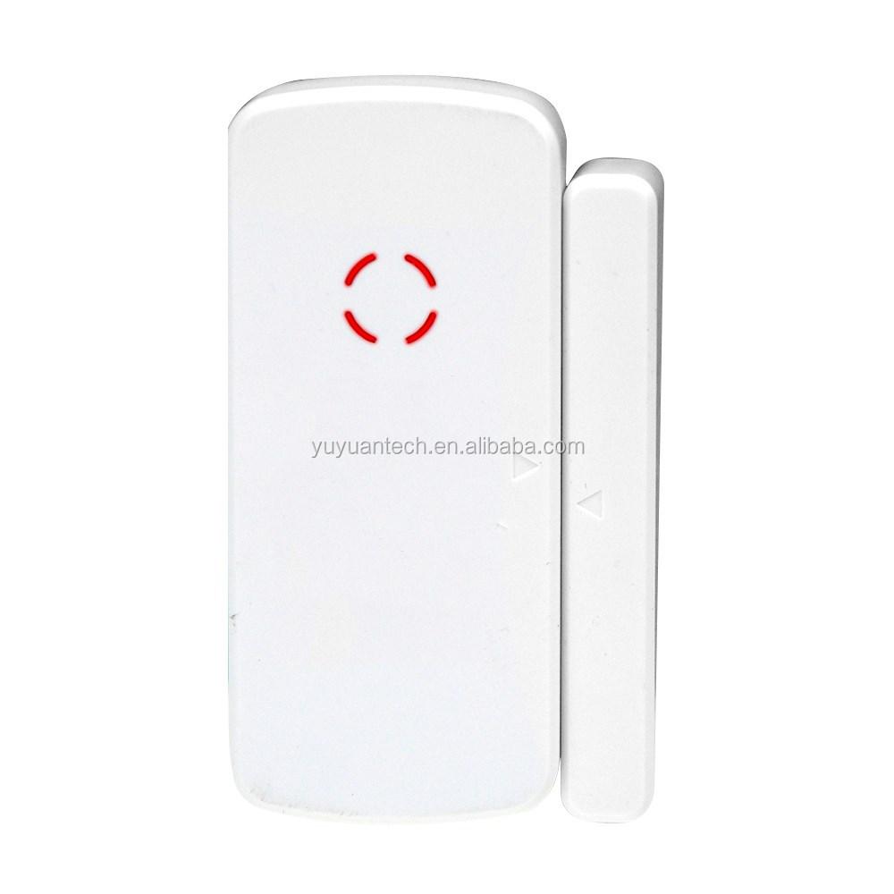 Easy Operation Touch Keypad Mini Intrusion Alarm Security