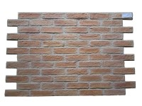 PU faux brick wall panel,exterior foam brick wall panel