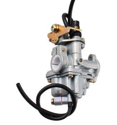 get quotations atoparts carburetor for suzuki lt a50 2002 2005 suzuki lt50 1984 1987 suzuki [ 1000 x 1000 Pixel ]