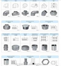 Industrial Parts Stainless Steel Pipe Fitting - Buy Pipe ...
