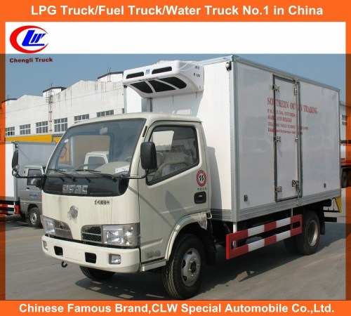 small resolution of 2015 international 16ft refrigerated reefer box truck 5tons refrigeration truck