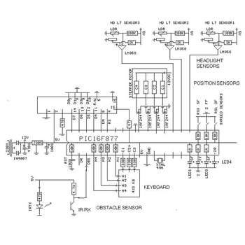 Induction Cooker Pcb Circuit Boards Design With Lead Free
