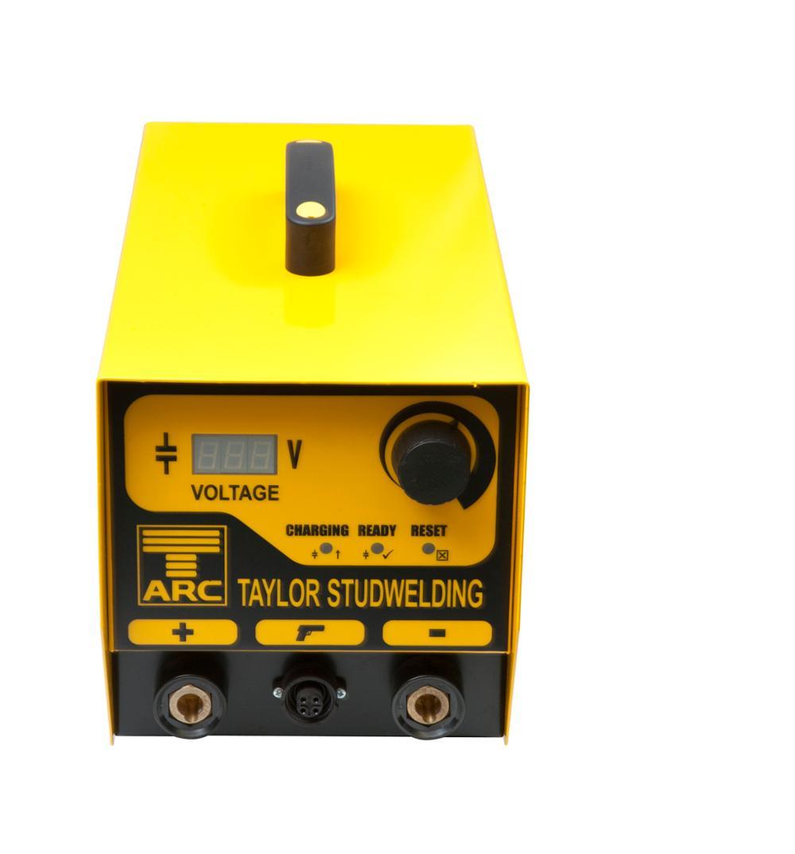 medium resolution of cdm8 aluminum industrial cd stud welder capacitor discharge stud welding machine