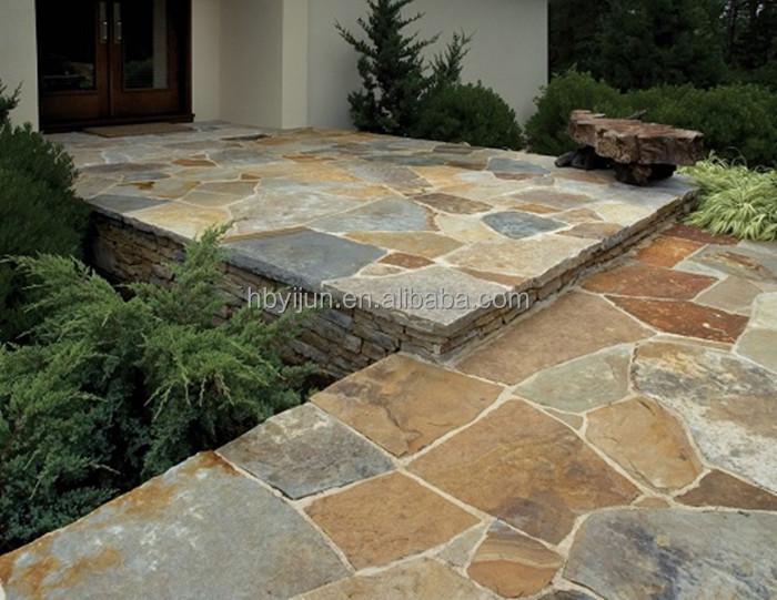 Cheap Patio Paver Stones For Sale Home Garden Natural Random Flagstone  Buy Natural Random