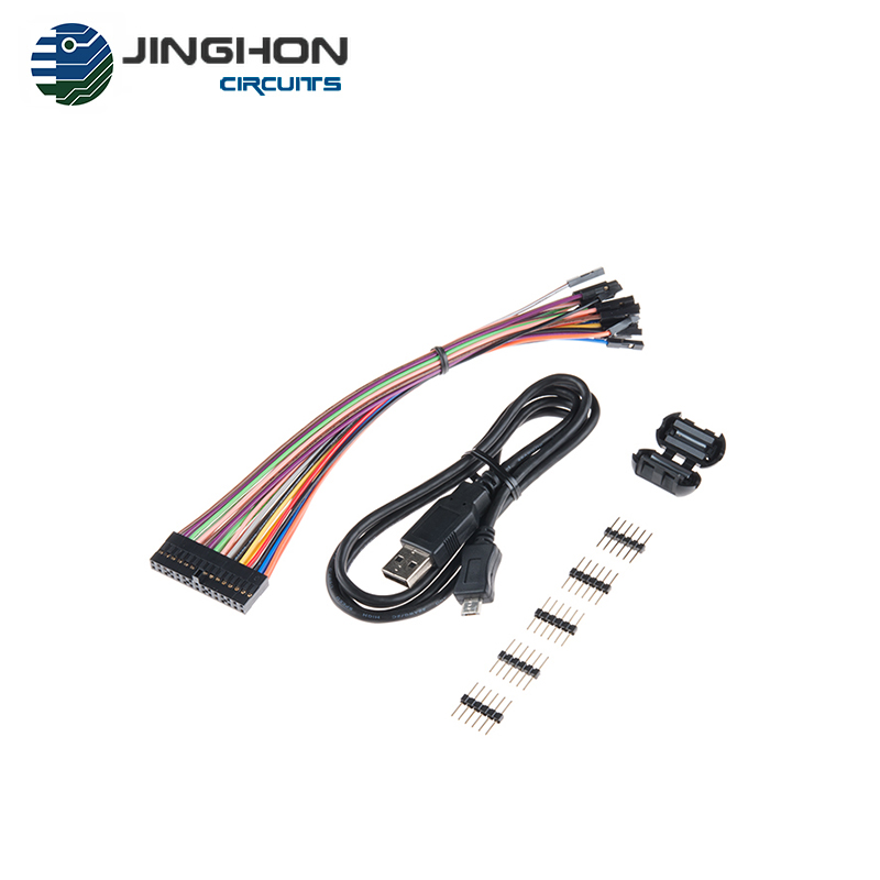 Oem Customized Cable Assembly With Terminal Connector,Ffc