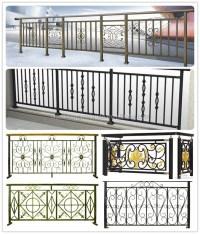 Balcony Railing Fence Metal Mesh,Balcony Grill Design ...