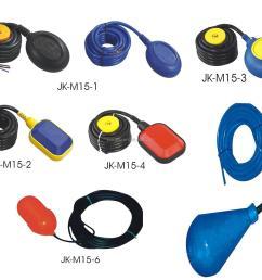 pp float water level sensor 220v mercury float switch float type level switch [ 1796 x 1512 Pixel ]
