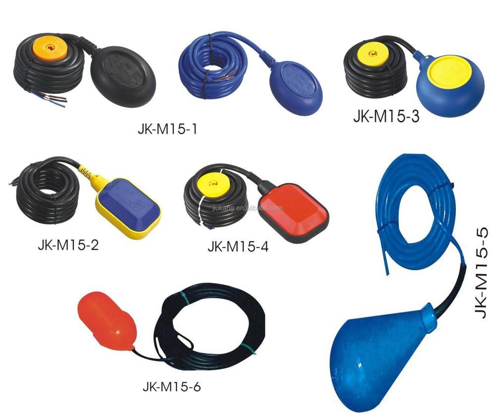 medium resolution of pp float water level sensor 220v mercury float switch float type level switch