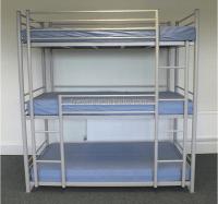 Modern Triple Bunk Bed Cheap Bunk Beds/hot Sale Metal ...