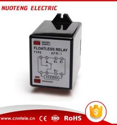 floatles relay switch wiring diagram [ 1000 x 1000 Pixel ]
