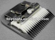 ceramic double edge razor blades