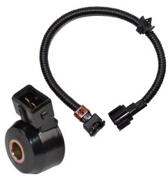 get quotations hqrp knock sensor w wiring harness for nissan maxima 92 93 94 95 96 97 [ 2500 x 2500 Pixel ]