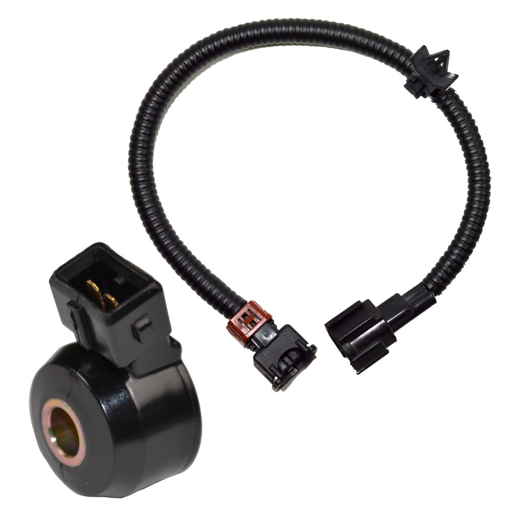 medium resolution of get quotations hqrp knock sensor w wiring harness for nissan maxima 92 93 94 95 96 97