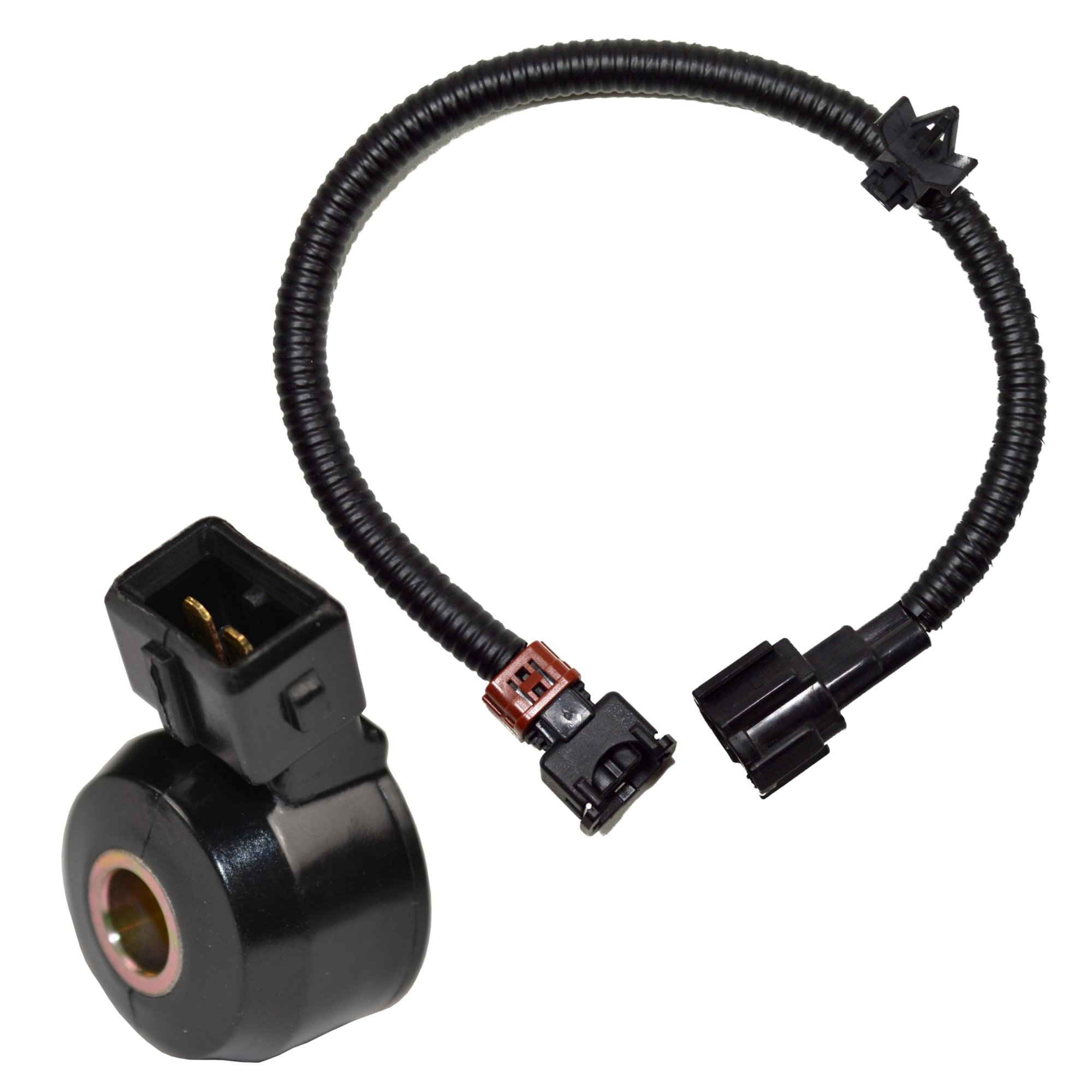 hight resolution of get quotations hqrp knock sensor w wiring harness for nissan maxima 92 93 94 95 96 97