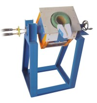 High Quality Electric Crucible Melting Furnace - Buy ...