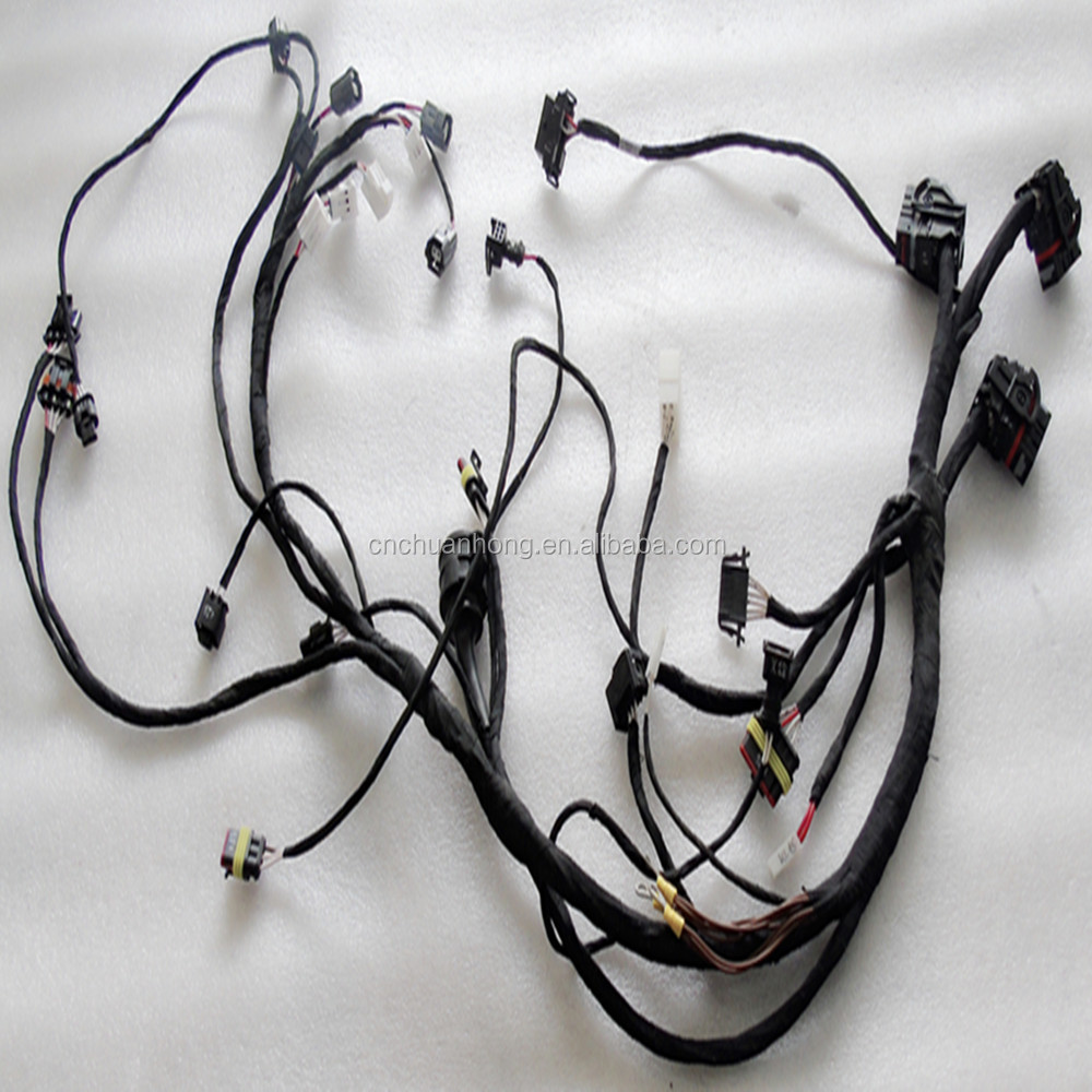 medium resolution of cnch automotive mercedes w463 g500 g55 wiring harness rear taillamp automotive wiring harness mercedes