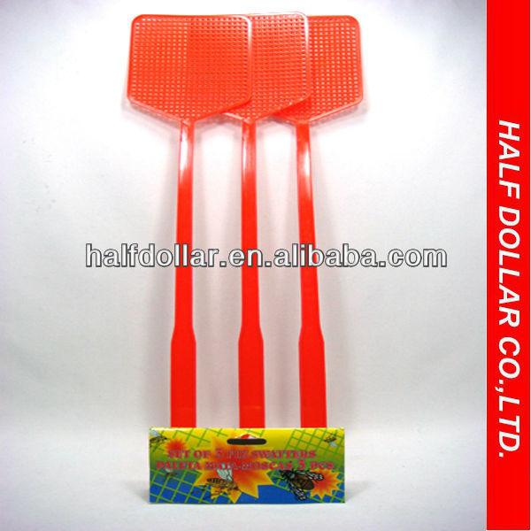 3pcs fly swatter flyer