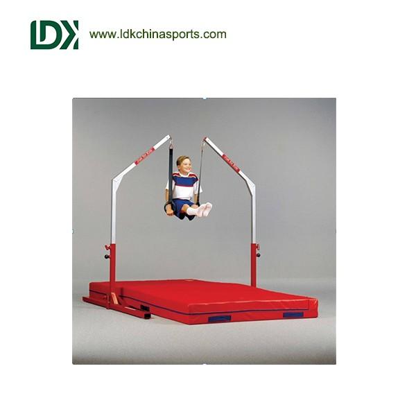 Gymnastics Bars And Mats For Sale