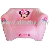 Mickey Mouse Inflatable Chair,Inflatable Mickey Mouse