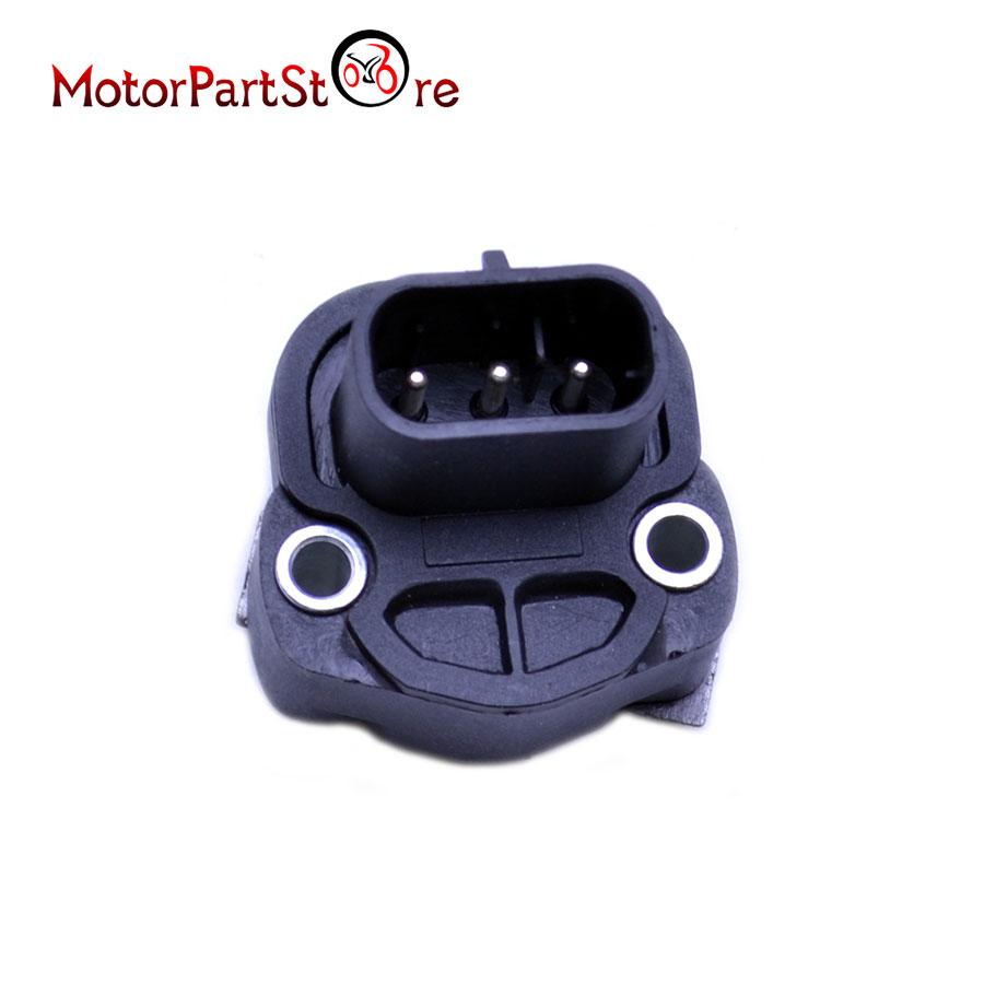 ̿̿̿(•̪ )Throttle Position Sensor TPS 5234903 For 1995-1996