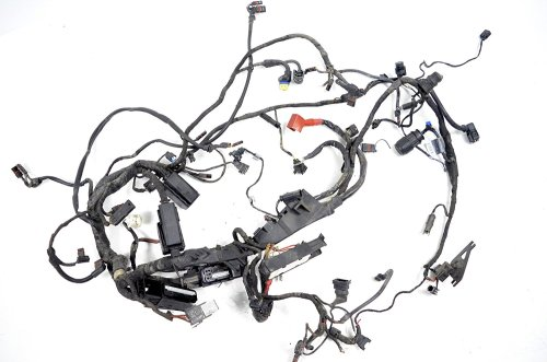 small resolution of get quotations 2009 bmw r1200gs main wiring harness cable loom gen 2 abs 61117712018