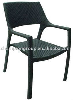 woven plastic garden chairs peg perego chair cover modern wicker buy outdoor