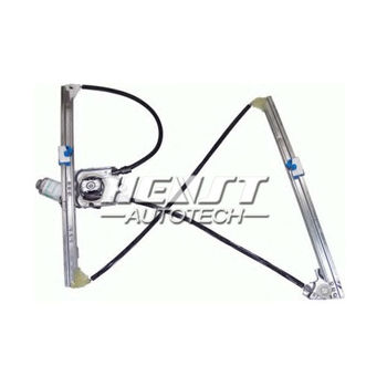 Front Left Window Regulator 8200000555 For Renault Laguna