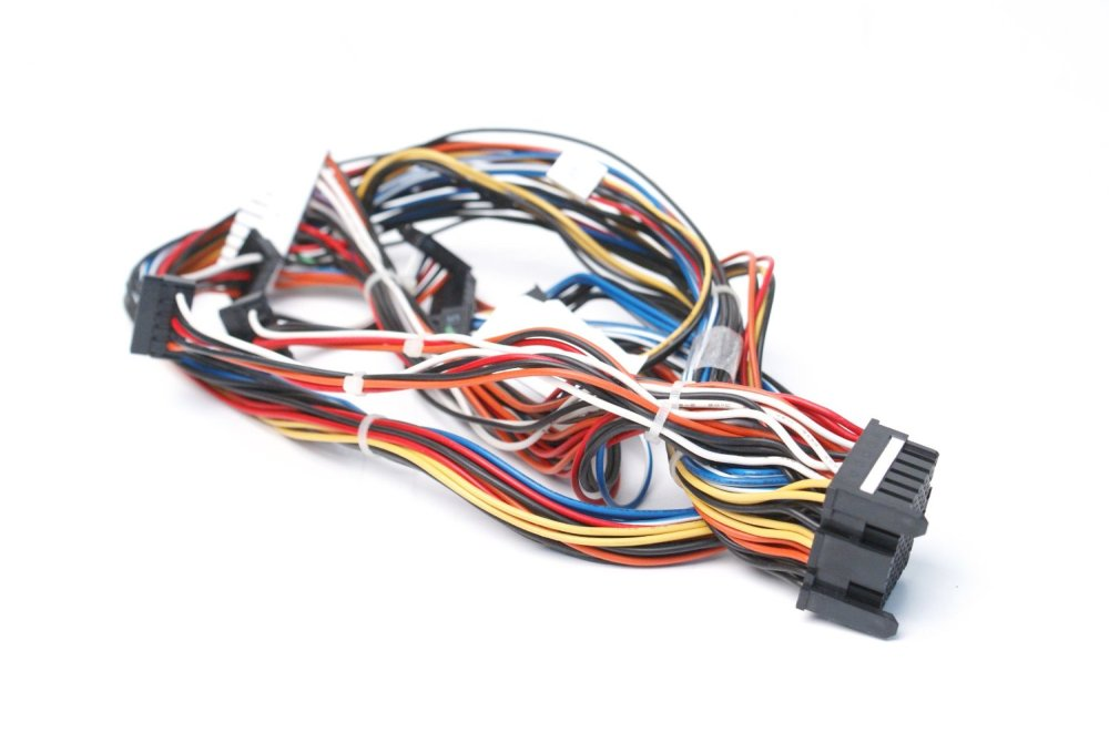 medium resolution of get quotations dell precision t3400 525w power supply psu cable wiring harness kp500