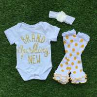 Baby Girls Boutique Clothing Infant Girl Kids Clothes ...
