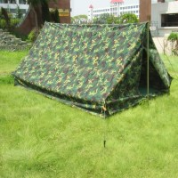 4 Man Canvas Tent & ... Canvas Waterproof Tent  T-203 ...
