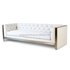 Sofa Frame Best Sleeper For Everyday Use Stainless Steel Set Buy Bright Colored Godrej
