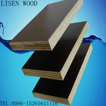Phenolic Plywood Price Philippines