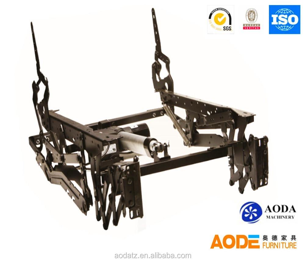 power recliner chair parts tempur pedic cushion ad5114 electric