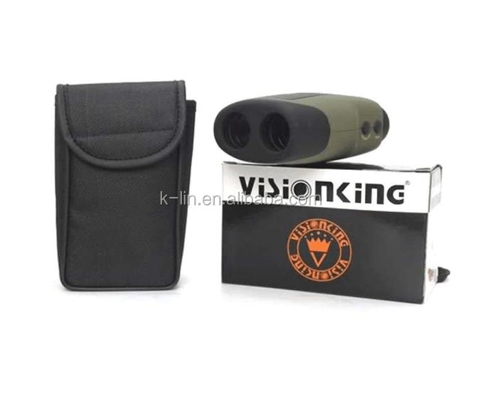 Visionking 6x25CL 600M Long Distance Range Finder Waterproof Distance Meter Hunting/Golf Laser Rangefinder High Quality. View long distance range ...