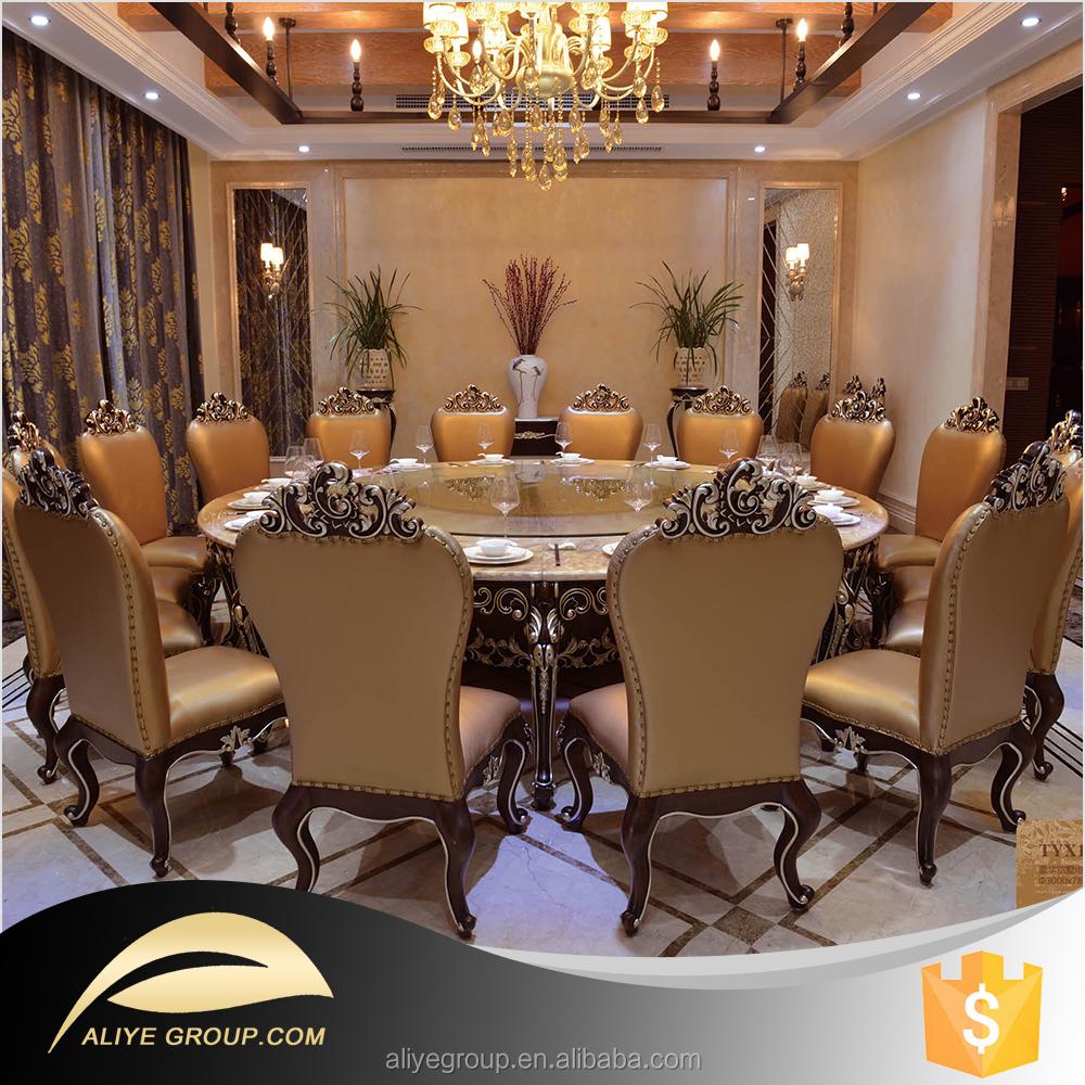 Luxury FurnitureAntique Dining Room FurnitureTables And