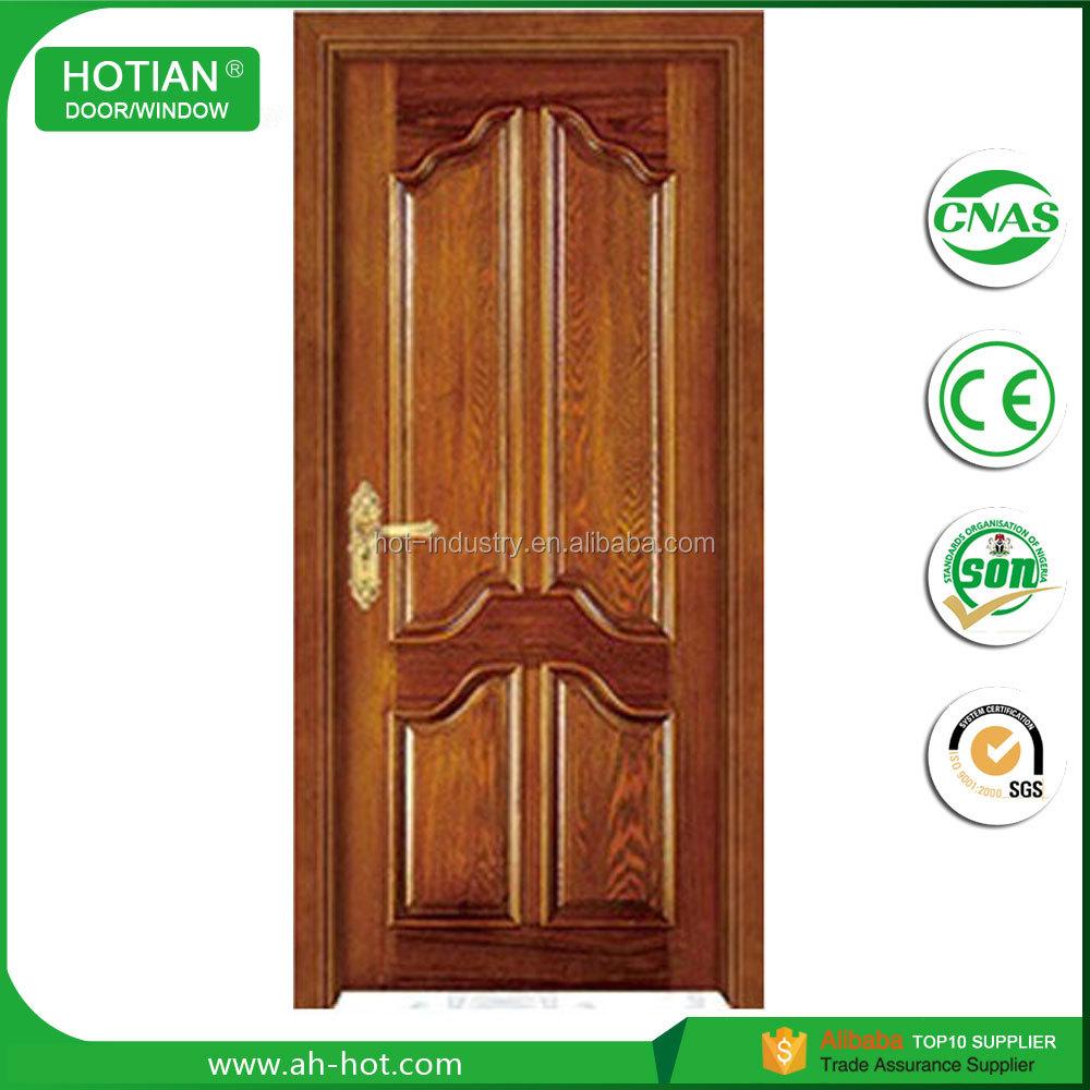 Wooden Doors & Mahogany Solid Wood Entry Door