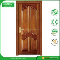 Wooden Doors & Mahogany Solid Wood Entry Door