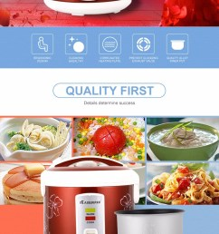 italian kitchen appliances red rice cooker electric diagram [ 750 x 1954 Pixel ]
