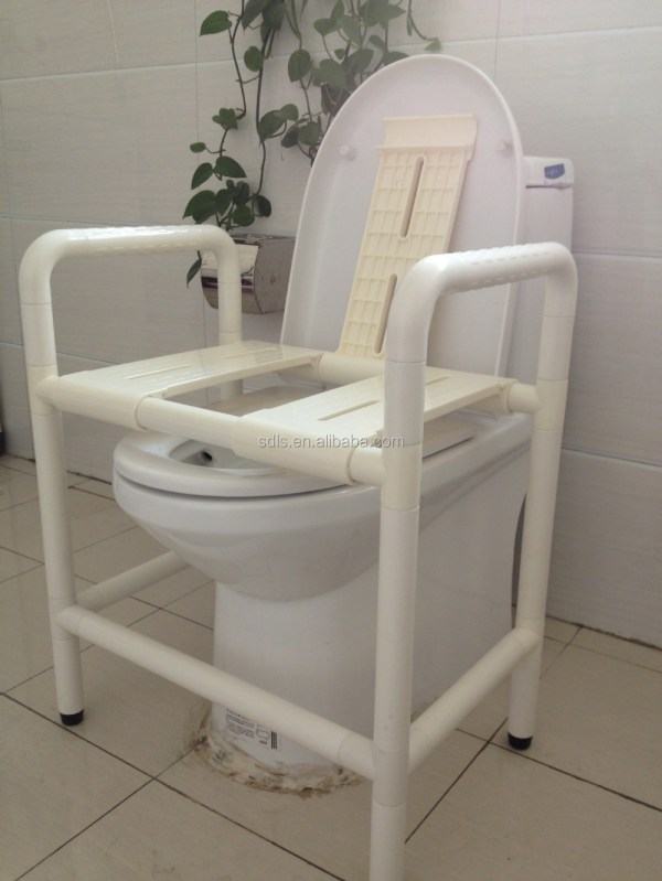 Shower Chair Toilet Seat