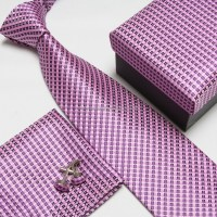 Hot New 2015 Silk Men Tie Sets - Buy Men Tie Sets,Tie And ...