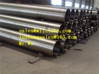 Gas Cylinder Seamless Alloy Steel Pipe,Gb18248-2000 Gas ...