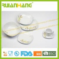 Italian Porcelain Dinnerware - Buy Dinnerware,Porcelain ...