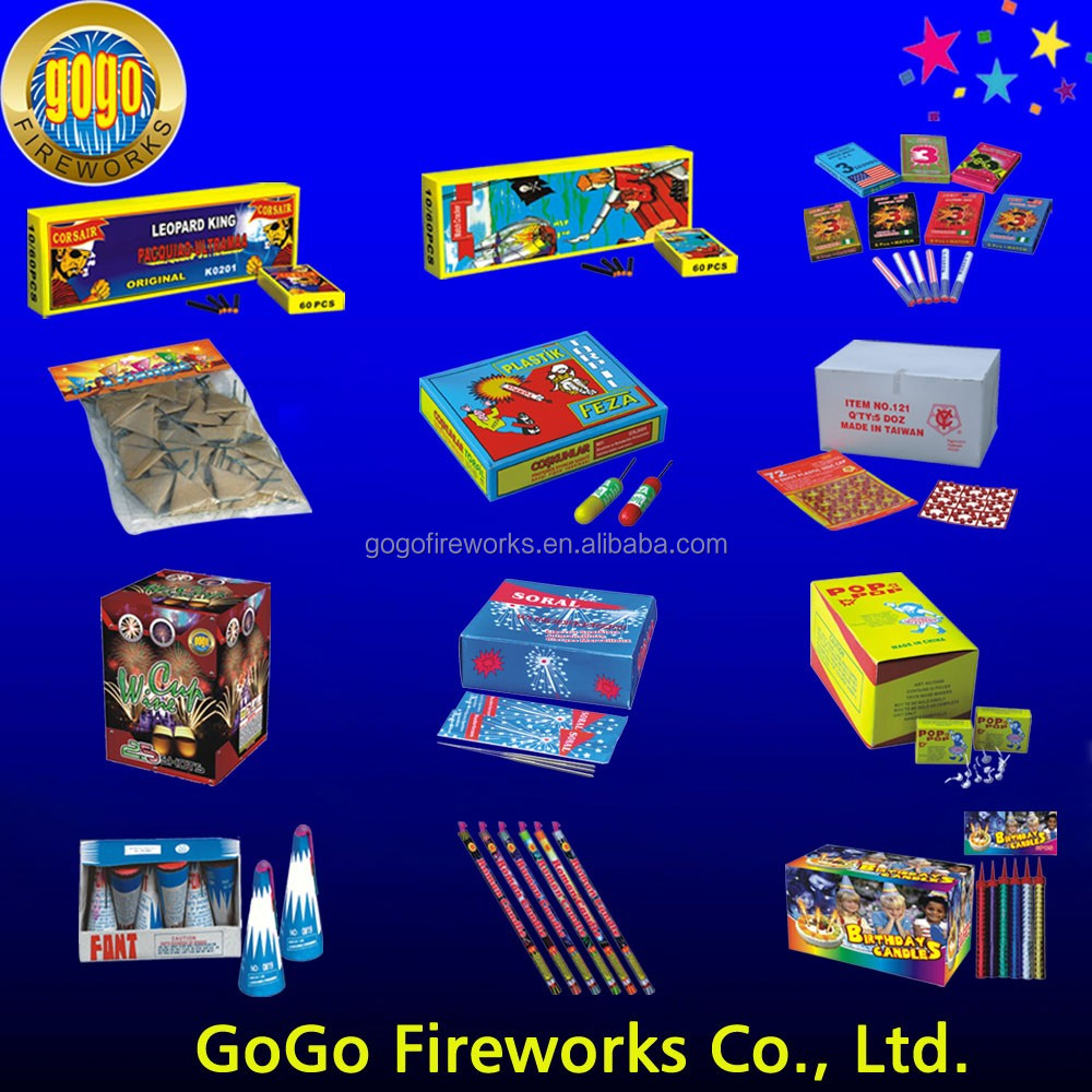Wholesale Fireworks Shells Facrory Direct Wholesale 175