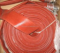 Nbr Duraline Fire Hose With Couplings - Buy Duraline Fire ...