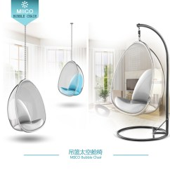 Perspex Hanging Chair Computer Desk With Acrylic Egg Wholesale Suppliers Alibaba