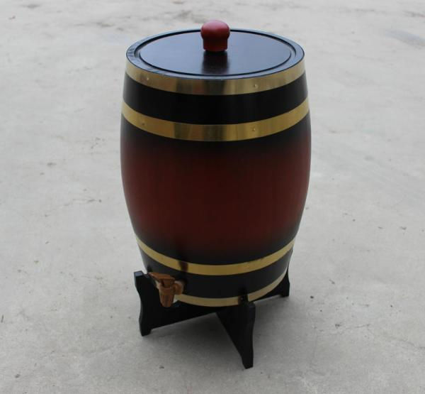 20 Custom Wooden Barrels Pictures And Ideas On Carver Museum