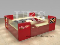 Retail Bakery Shop Furniture,Pizza Shop Counter Design And ...