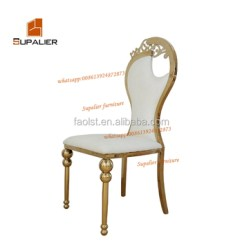 Steel Chair Gold Electric Lift China Royal Metal Stainless Throne In Buy