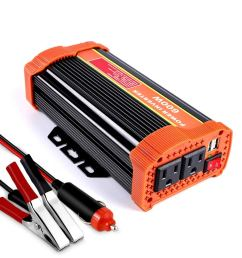 get quotations soyond 600w car power inverter converter dc 12v to 110v 120v ac with 2 1a [ 1000 x 1000 Pixel ]