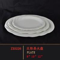 Bulk Wholesale Melamine Plate Oval Shape Fish Plates - Buy ...